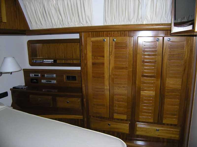 Navalia - Imbarcazione Menorquin 180 10