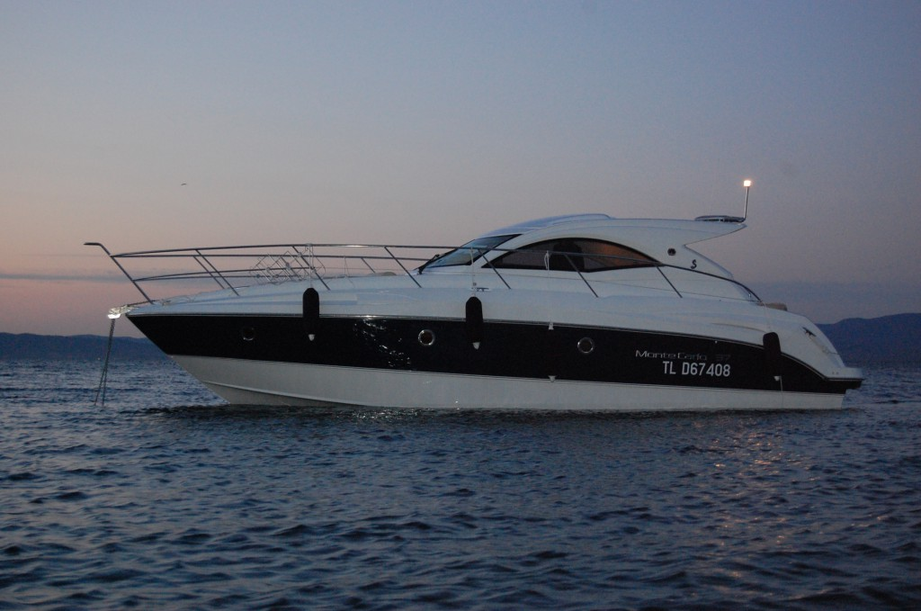 Navalia - Imbarcazione Monte Carlo 37 1
