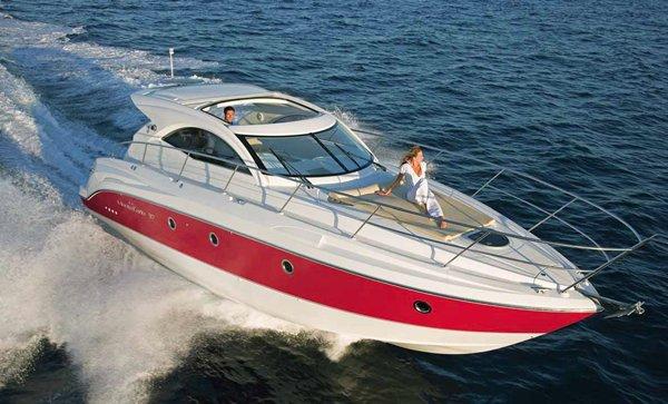 Navalia - Imbarcazione Monte Carlo 37 2