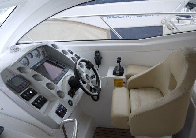 Navalia - Imbarcazione Monte Carlo 37 3