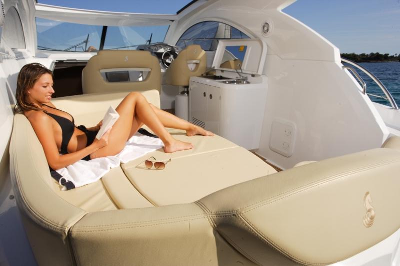 Navalia - Imbarcazione Monte Carlo 37 4