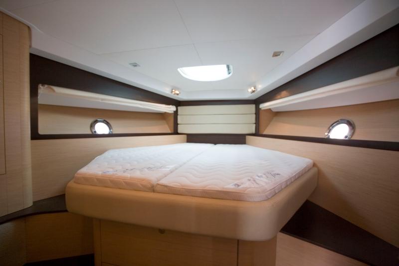 Navalia - Imbarcazione Monte Carlo 37 8