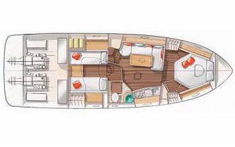 Navalia - Imbarcazione Monte Carlo 37 9