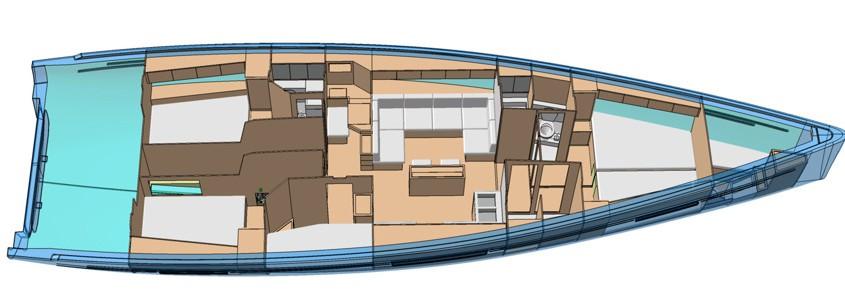 Navalia - Imbarcazione More 55 13