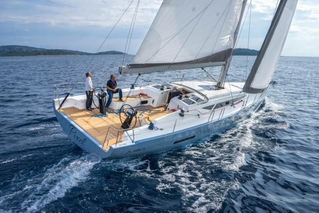 Navalia - Imbarcazione More 55 2