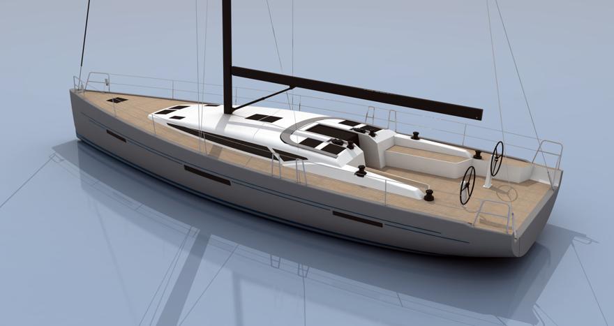 Navalia - Imbarcazione More 55 3