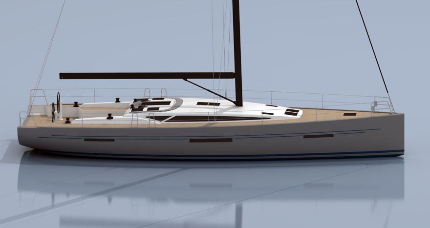 Navalia - Imbarcazione More 55 4