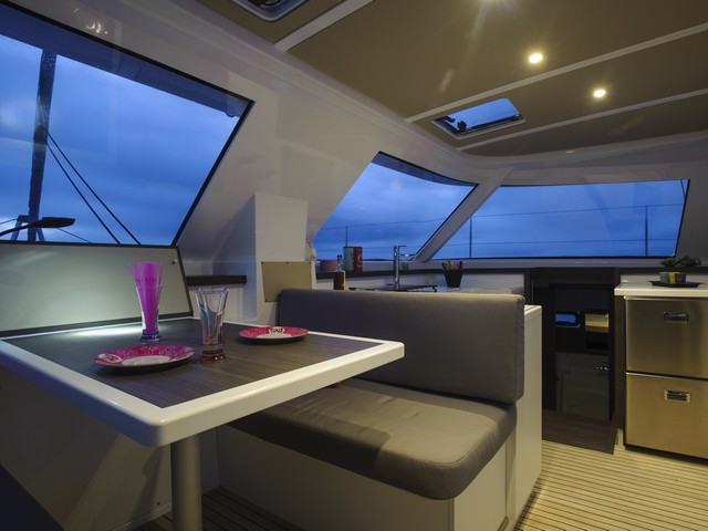 Navalia - Imbarcazione Nautitech Open 40 6