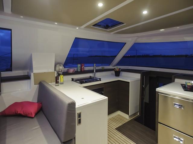 Navalia - Imbarcazione Nautitech Open 40 8