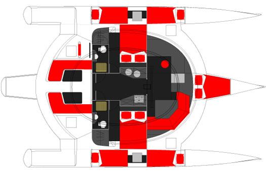 Navalia - Imbarcazione Neel 45 15