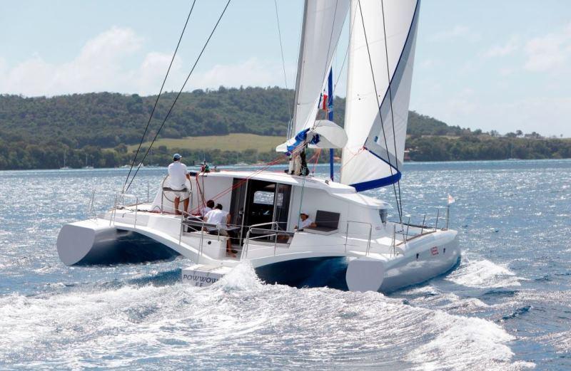 Navalia - Imbarcazione Neel 45 4