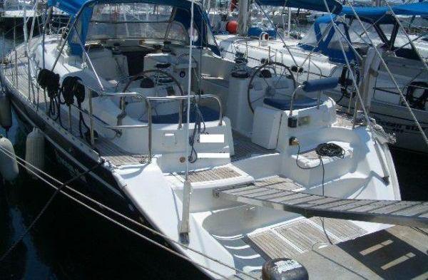 Navalia - Imbarcazione Ocean Star 51.1 3