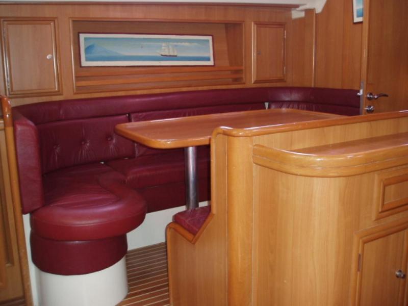 Navalia - Imbarcazione Ocean Star 51.1 6