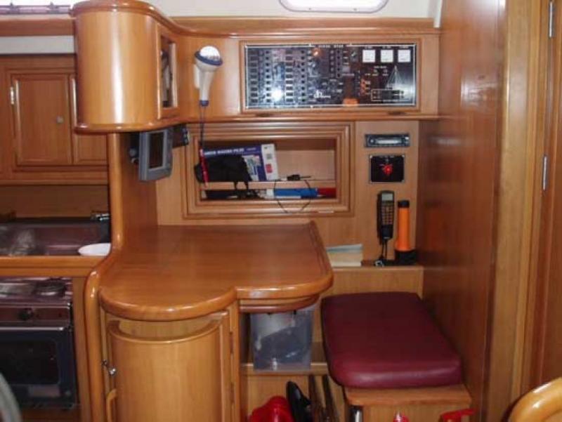 Navalia - Imbarcazione Ocean Star 51.1 7