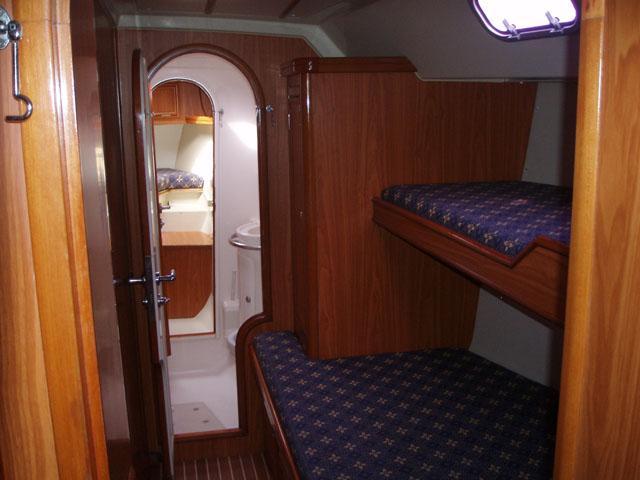 Navalia - Imbarcazione Ocean Star 51.1 8