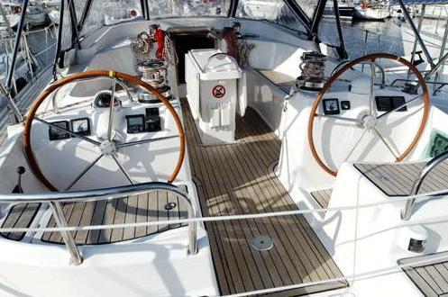 Navalia - Imbarcazione Ocean Star 51.2 – 5 cab. 4