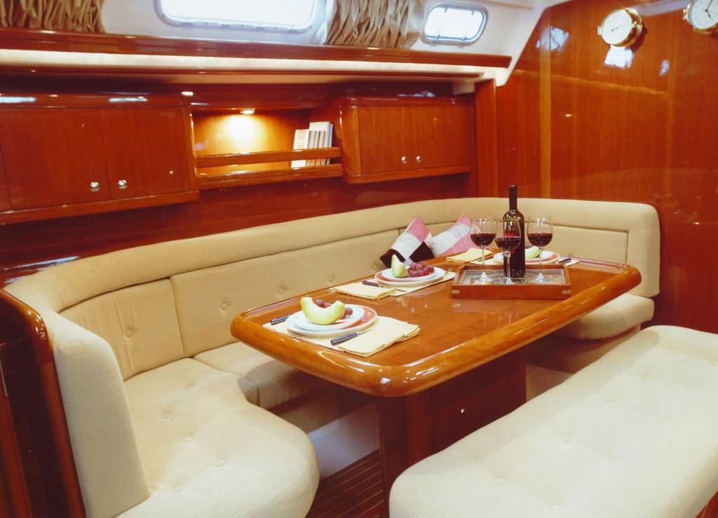 Navalia - Imbarcazione Ocean Star 51.2 – 5 cab. 7