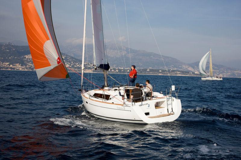 Navalia - Imbarcazione Oceanis 31 1
