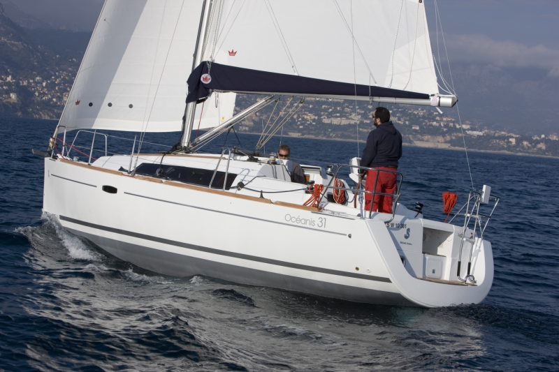 Navalia - Imbarcazione Oceanis 31 4