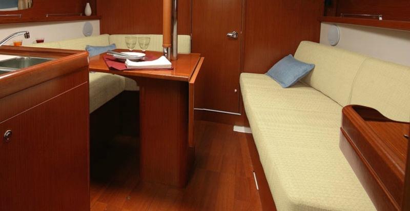 Navalia - Imbarcazione Oceanis 31 7