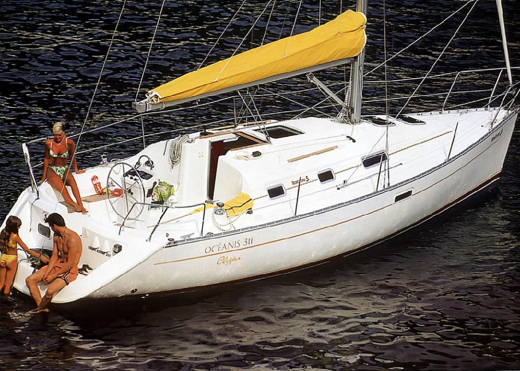 Navalia - Imbarcazione Oceanis 311 1