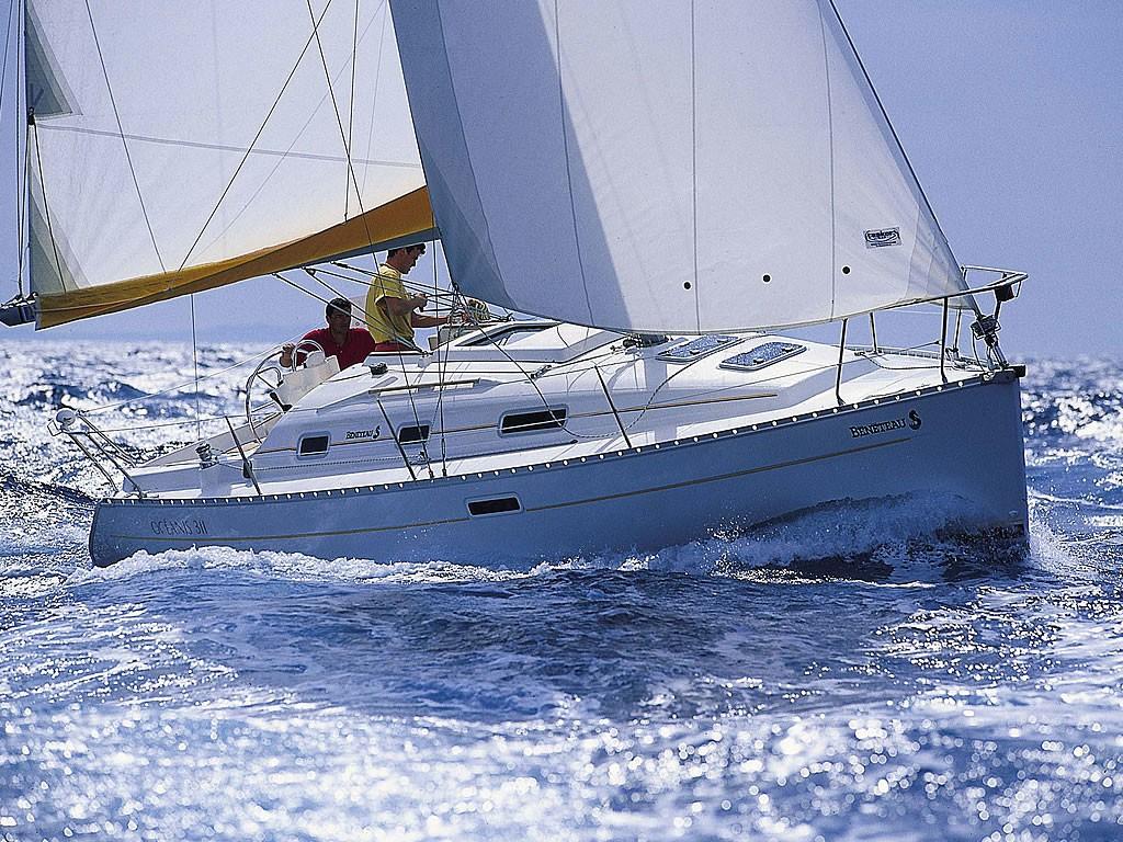 Navalia - Imbarcazione Oceanis 311 3