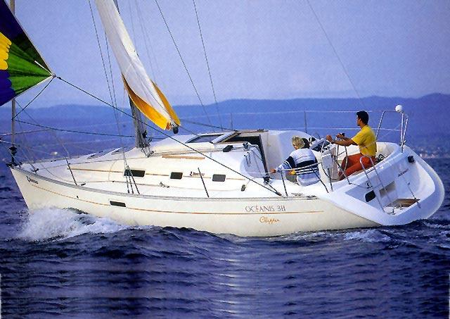 Navalia - Imbarcazione Oceanis 311 4