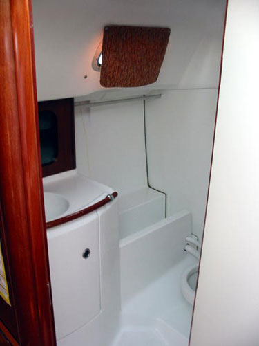 Navalia - Imbarcazione Oceanis 311 7