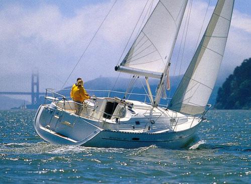 Navalia - Imbarcazione Oceanis 331 3
