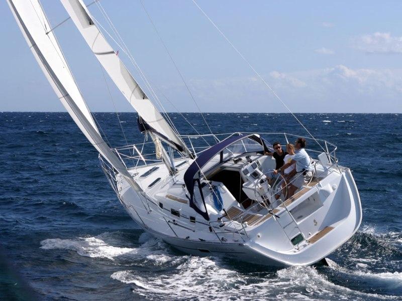 Navalia - Imbarcazione Oceanis 343 4