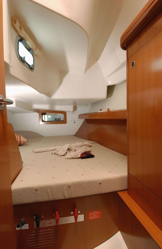 Navalia - Imbarcazione Oceanis 343 7