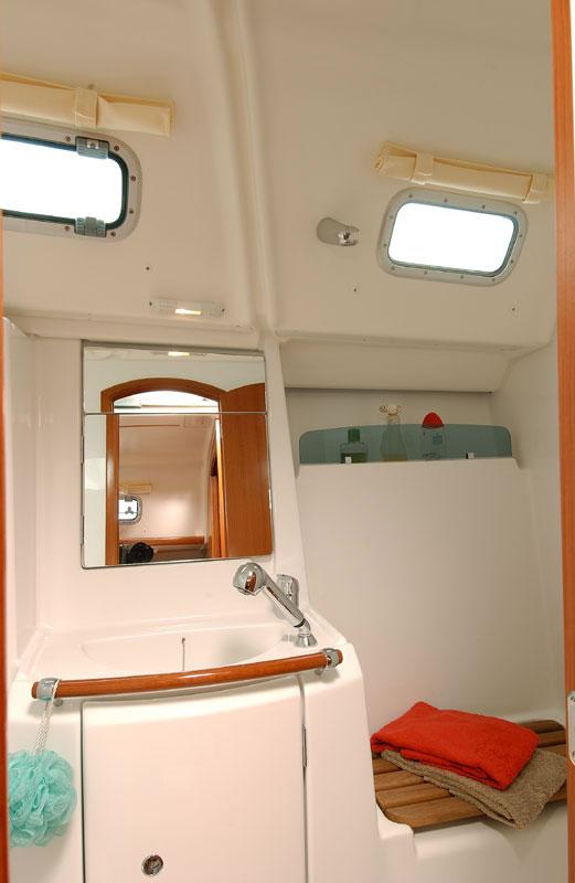 Navalia - Imbarcazione Oceanis 343 9