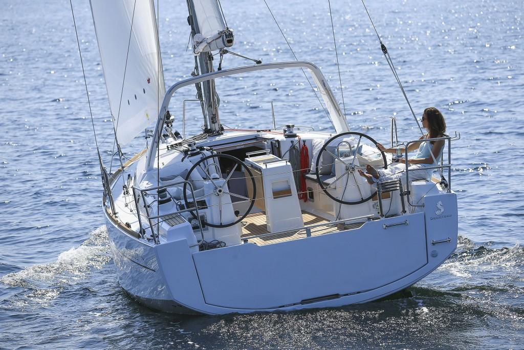 Navalia - Imbarcazione Oceanis 35 2