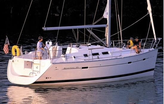 Navalia - Imbarcazione Oceanis 373 3