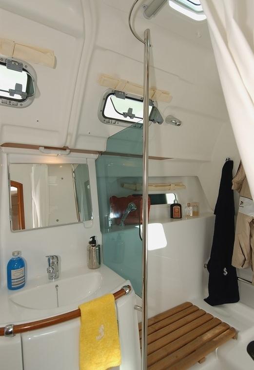 Navalia - Imbarcazione Oceanis 373 8