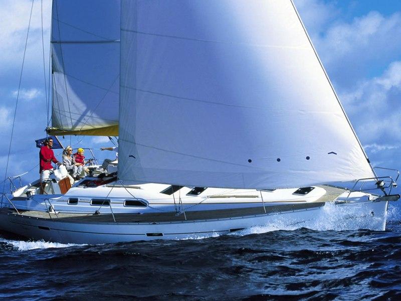Navalia - Imbarcazione Oceanis 393 2