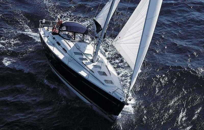 Navalia - Imbarcazione Oceanis 393 4