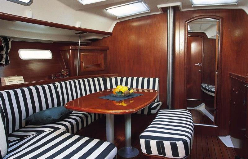 Navalia - Imbarcazione Oceanis 393 6