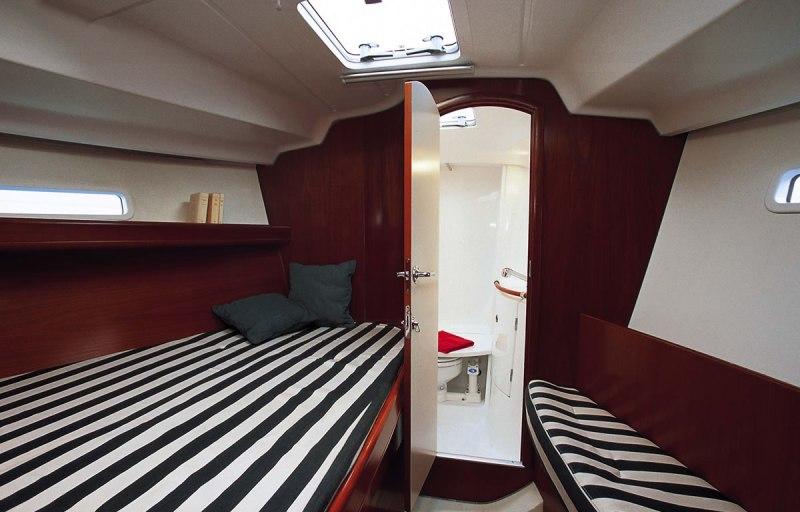 Navalia - Imbarcazione Oceanis 393 9