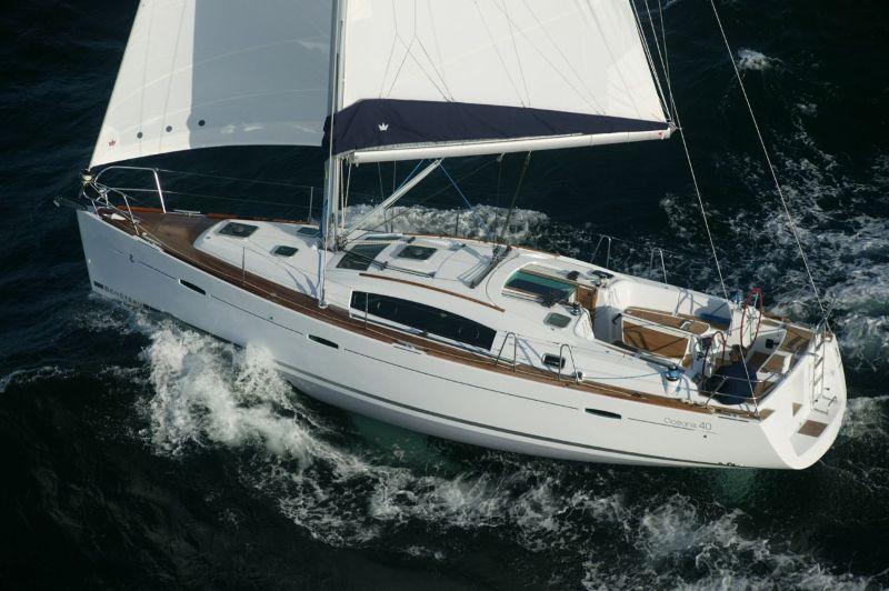 Navalia - Imbarcazione Oceanis 40 5
