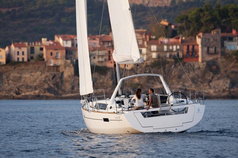 Navalia - Imbarcazione Oceanis 41 2