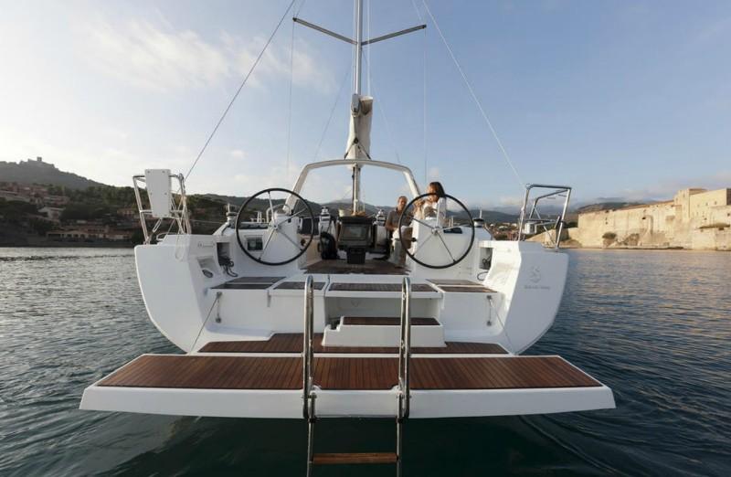 Navalia - Imbarcazione Oceanis 41 4