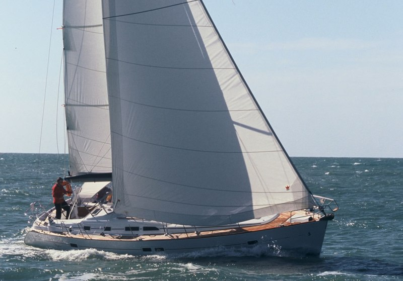 Navalia - Imbarcazione Oceanis 423 4