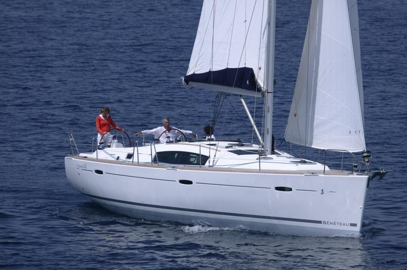 Navalia - Imbarcazione Oceanis 43 1