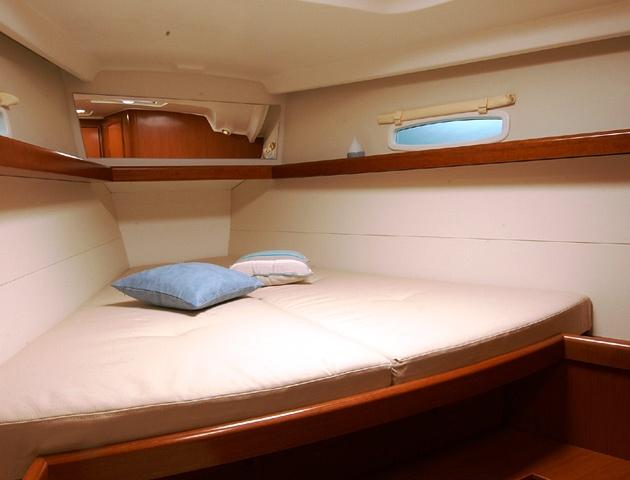 Navalia - Imbarcazione Oceanis 43 8