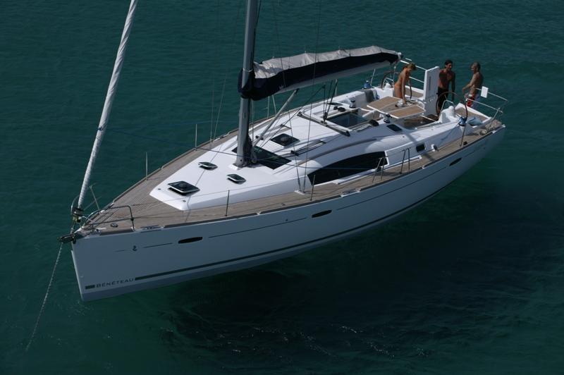 Navalia - Imbarcazione Oceanis 43 3