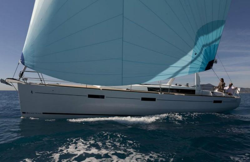 Navalia - Imbarcazione Oceanis 45 8