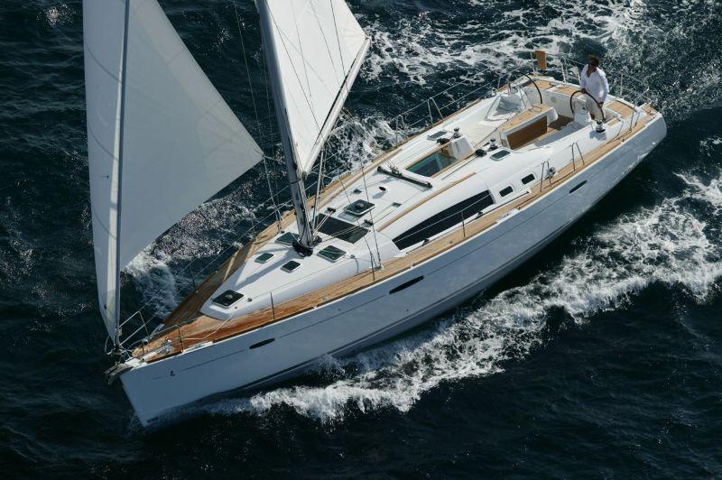 Navalia - Imbarcazione Oceanis 46 5