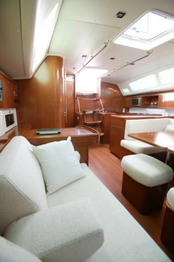 Navalia - Imbarcazione Oceanis 46 8