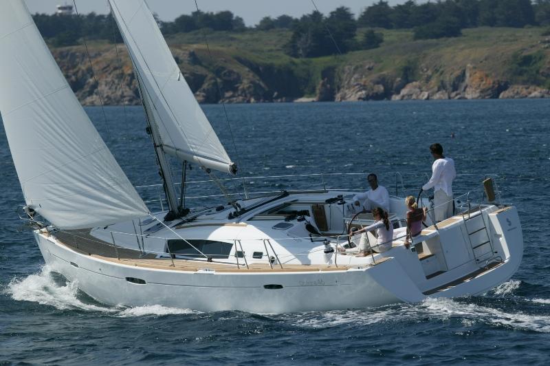 Navalia - Imbarcazione Oceanis 46 1